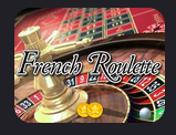 French Roulette Game from Leo Vegas Online Casino