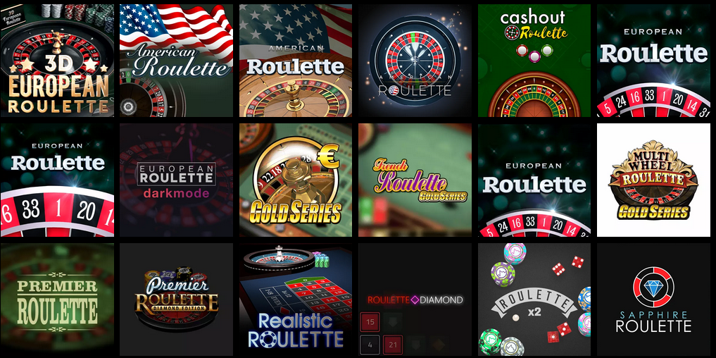 MicroGaming Roulette Software