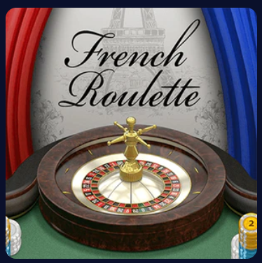 Bgaming French Roulette at MBitCasino